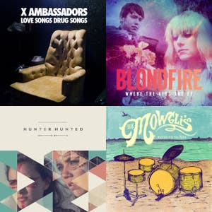 Random Acts of Kindness Tour Playlist