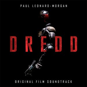Dredd: Original Film Soundtrack
