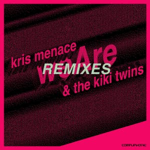 We are - Remixes