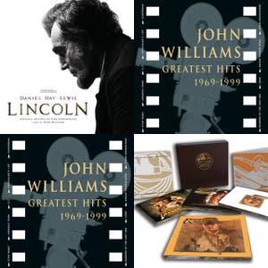 Soundtracks and Scores: John Williams