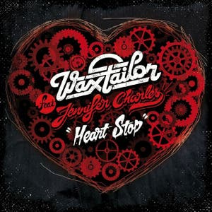 Heart Stop (feat. Jennifer Charles) - Single