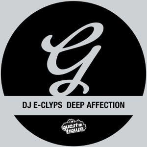 DJ E-Clyps