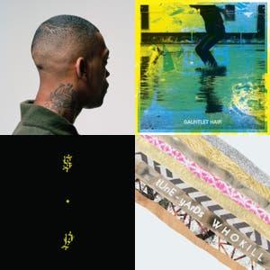 2011 -- 50 favorites