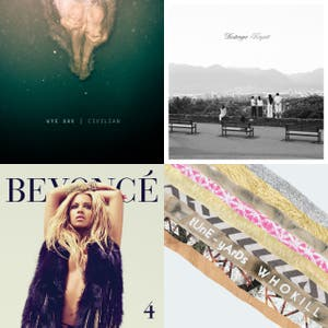 Said the Gramophone: Best Songs of 2011