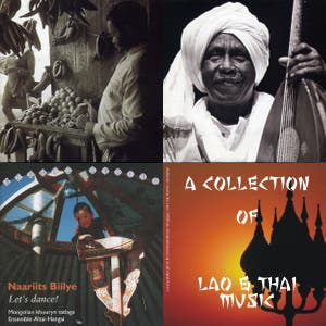 Traditional World Music