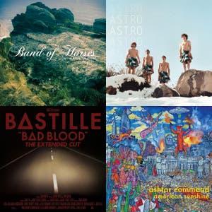 Fifa Soundtracks '00-14
