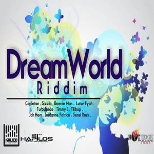 Dream World Riddim