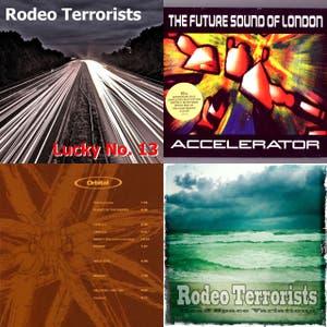 rodeo terrorists