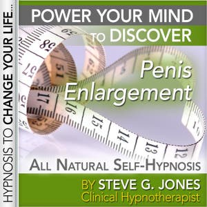 Penis Enlargement: Platinum Self Hypnosis