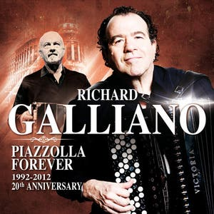 Piazzolla Forever (1992-2012: 20th Anniversary)