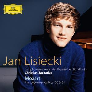 Jan Lisiecki & Symphonieorchester des Bayerischen Rundfunks & Christian Zacharias