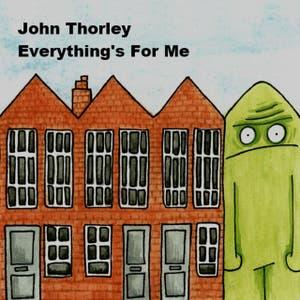 John Thorley