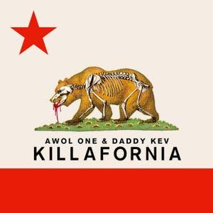 Killafornia - EP