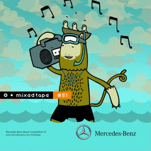 Mercedes-Benz Mixed Tape #51