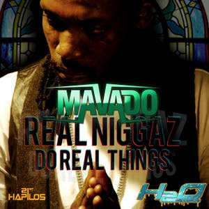 Real Niggaz Do Real Things - Single