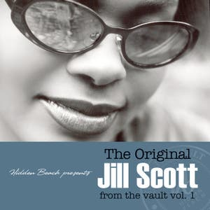 Jill Scott – The Original Jill Scott From The Vault vol. 1