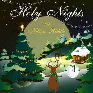Holy Nights With Nelson Riddle