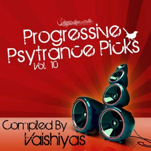 Progressive Psy Trance Picks Vol.10