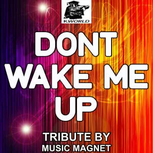 Dont Wake Me Up - Tribute to Chris Brown