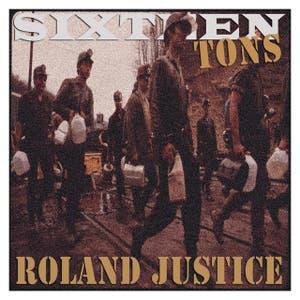 Roland Justice
