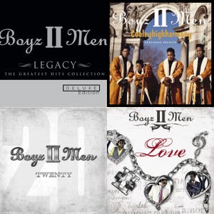 The List: Boyz II Men