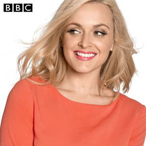 Fearne's Get Happy Playlist! (BBC Radio 1)