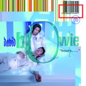 Hours / Earthling (Coffret 2 CD)