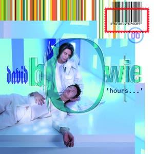 Hours / Earthling (Coffret 2 CD)