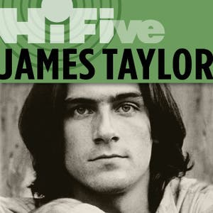 Rhino Hi-Five: James Taylor