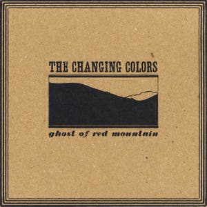 Ghost of Red Mountain