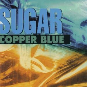 Copper Blue (Remastered)
