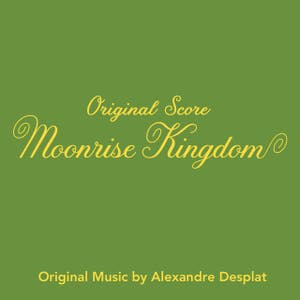 Moonrise Kingdom (Original Score)