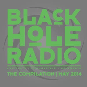 Black Hole Radio May 2014