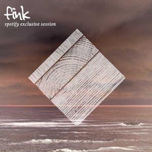 Fink Spotify Exclusive Session