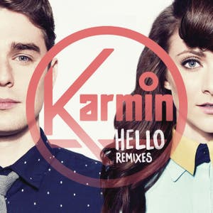 Hello - Remixes