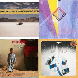 John Schaefer's 10 Essential Philip Glass Recordings