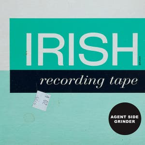 Irish Recording Tape