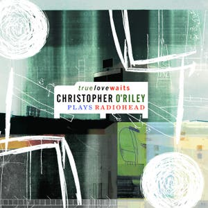 Christopher O'Riley