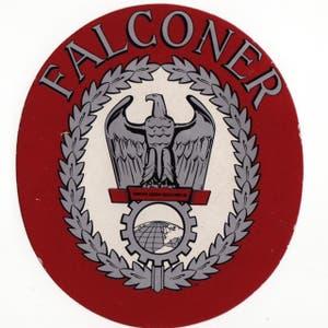 Roderick Taylor Falconer
