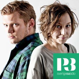 Brunchrapporten - P3 Sveriges Radio