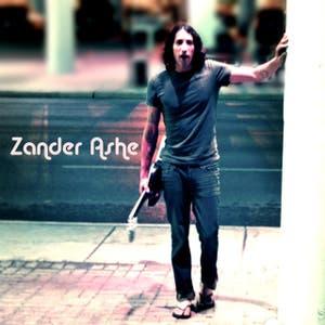 Zander Ashe