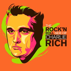 The Rock'n Roll Side of Charlie Rich