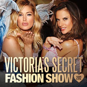 Rock the Runway:   From the Victoria's Secret Fashion Show (2001-2012)
