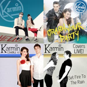 The best of Karmin