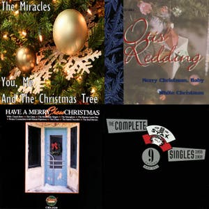 The Alibi - Stoned Soul Christmas Mix