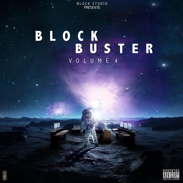 Block Buster, Vol.4