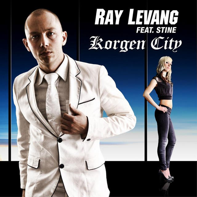 Ray Levang
