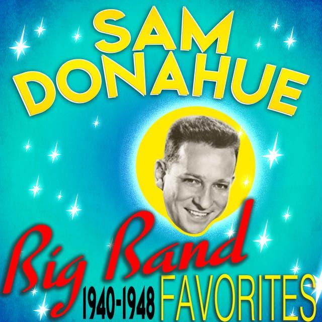Sam Donahue image