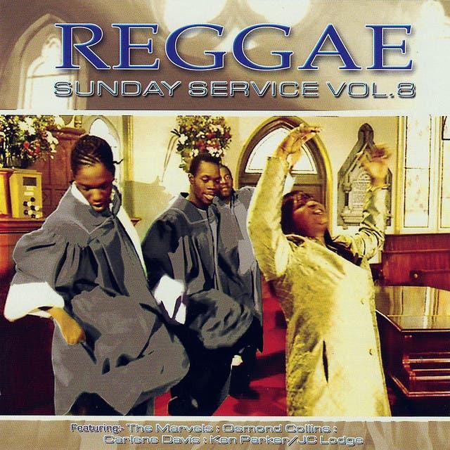Reggae Sunday Service Vol. 8