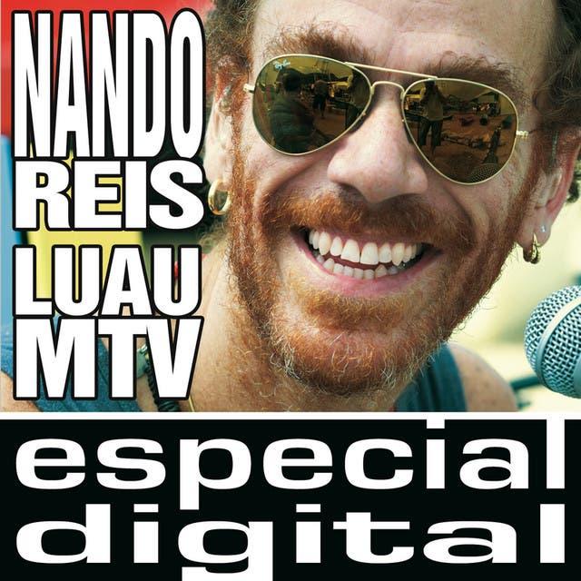 MTV Ao Vivo - Lual MTV